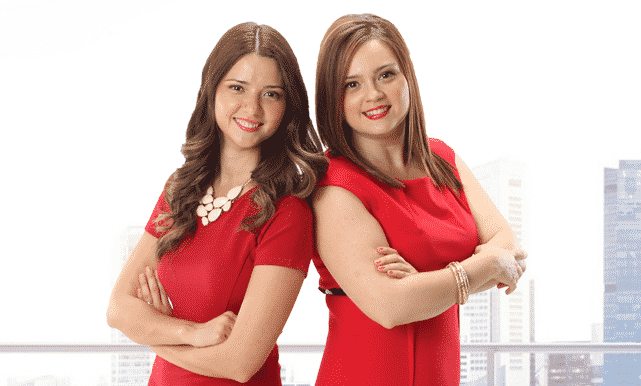 Sisters behind marketing firm pay it forward, strive to help business owners succeed